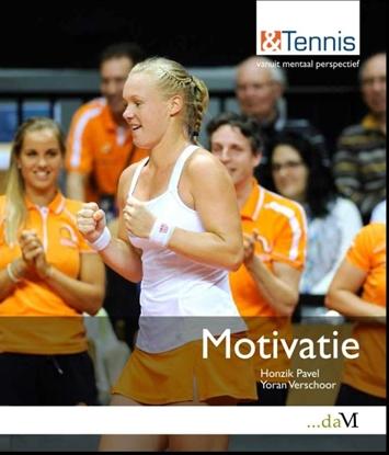 Afbeeldingen van &Tennis Motivatie