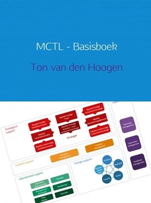 Afbeeldingen van MCTL - basisboek