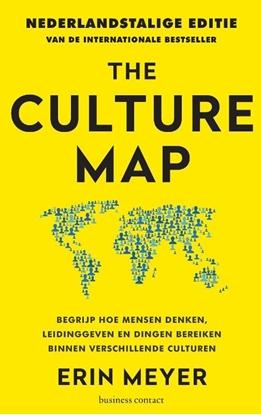 Afbeeldingen van The Culture Map