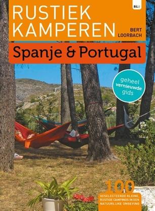 Afbeeldingen van Rustiek Kamperen Rustiek Kamperen in Spanje en Portugal
