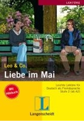 Afbeeldingen van Liebe im Mai + CD - A2