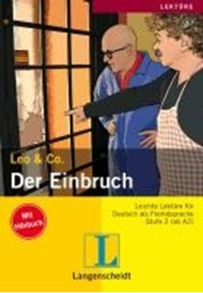 Afbeeldingen van Der Einbruch + CD - A2