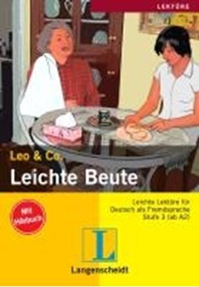 Afbeeldingen van Leichte Beute + CD- A2-B1