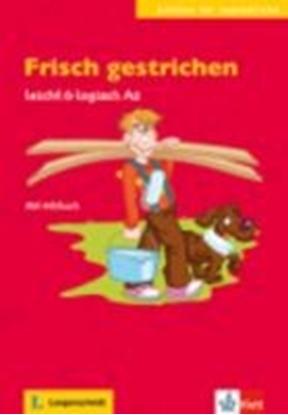 Afbeeldingen van Frisch gestrichen + CD - A2