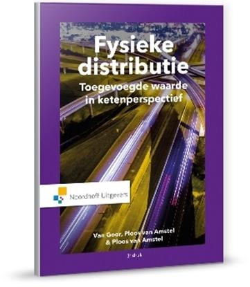 Afbeeldingen van Fysieke distributie