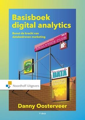 Afbeeldingen van Basisboek digital analytics