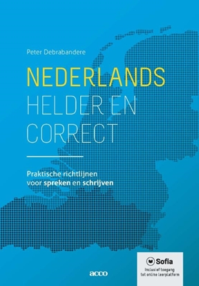 Afbeeldingen van Nederlands, helder en correct