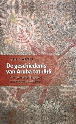 Afbeeldingen van De geschiedenis van Aruba tot 1816