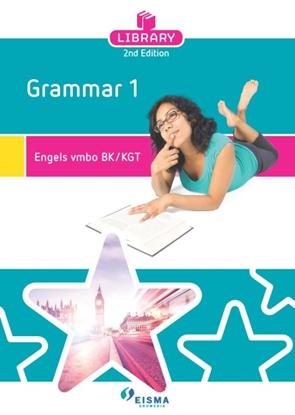 Afbeeldingen van Library Grammar 1