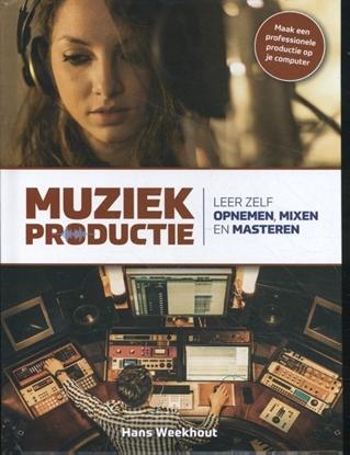 Afbeeldingen van Muziekproductie