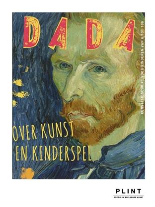 Afbeeldingen van Dada-reeks Over kunst en kinderspel