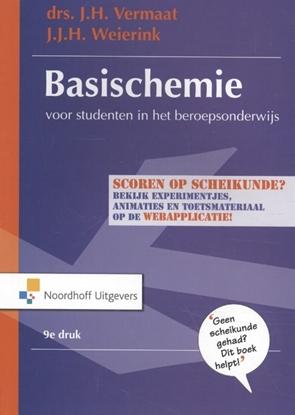 Afbeeldingen van Basischemie voor studenten in het beroepsonderwijs