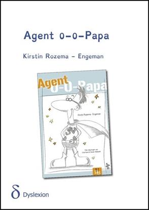 Afbeeldingen van Agent 0-0-Papa
