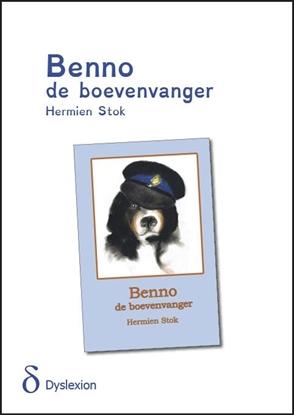 Afbeeldingen van Benno serie Benno de boevenvanger