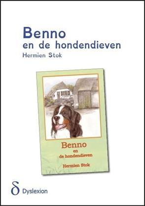 Afbeeldingen van Benno serie Benno en de hondendieven