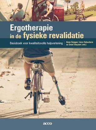 Afbeeldingen van Ergotherapie in de fysieke revalidatie