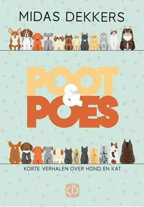 Afbeeldingen van Poot en Poes