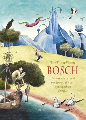 Afbeeldingen van Bosch