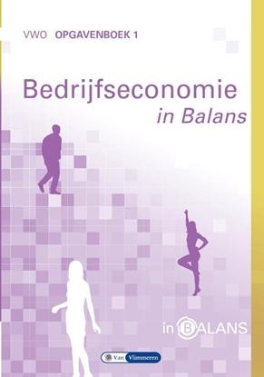 Afbeeldingen van Bedrijfseconomie in Balans