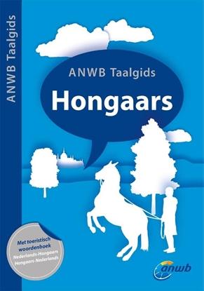 Afbeeldingen van ANWB taalgids Hongaars