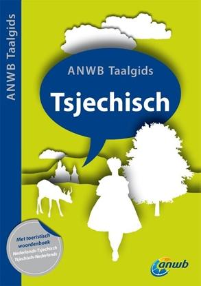 Afbeeldingen van ANWB taalgids Tsjechisch