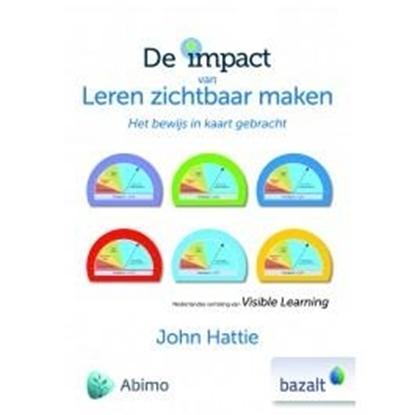 Afbeeldingen van De impact van leren zichtbaar maken