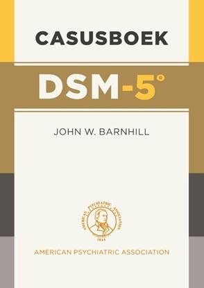 Afbeeldingen van Casusboek DSM-5