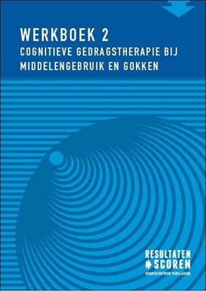 Afbeeldingen van Cognitieve gedragstherapie bij middelengebruik en gokken set 4ex.