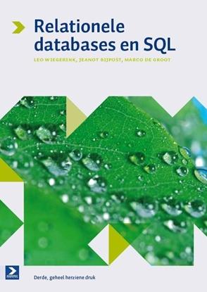 Afbeeldingen van Relationele databases en SQL