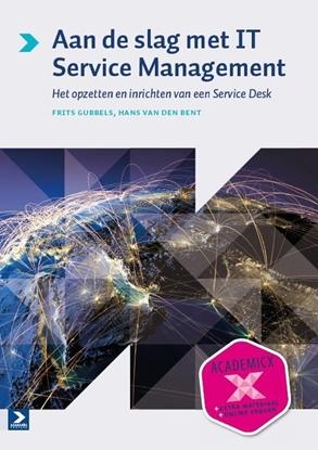 Afbeeldingen van Aan de slag met IT-service management