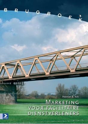 Afbeeldingen van Brugboeken Marketing voor facilitaire dienstverleners