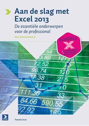 Afbeeldingen van Aan de slag met Excel 2013