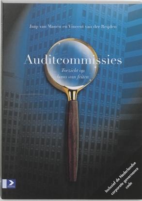 Afbeeldingen van Auditcommissies