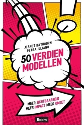 Afbeeldingen van 50 Verdienmodellen