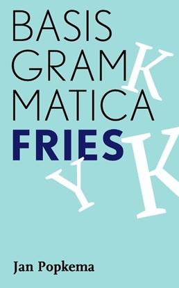 Afbeeldingen van Basisgrammatica Fries
