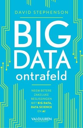 Afbeeldingen van Big data ontrafeld