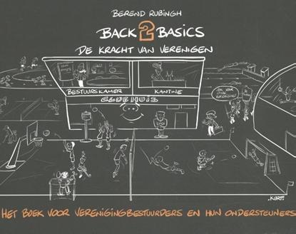 Afbeeldingen van Back2Basics De kracht van verenigen