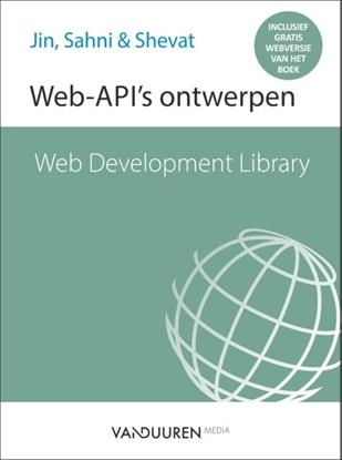 Afbeeldingen van Web-API's ontwerpen