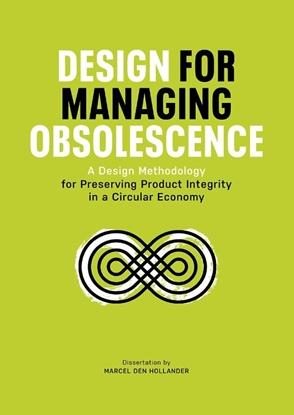 Afbeeldingen van Design for Managing Obsolescence