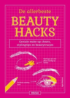 Afbeeldingen van De allerbeste beautyhacks
