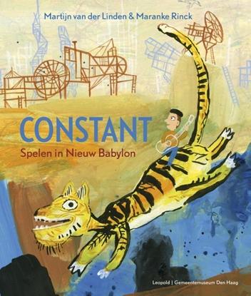 Afbeeldingen van Constant
