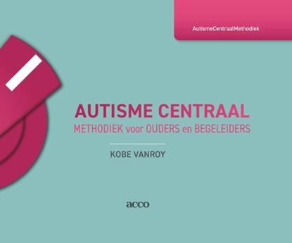 Afbeeldingen van Autisme Centraal