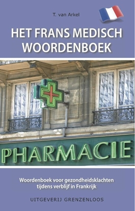 Afbeeldingen van Het Frans medisch woordenboek