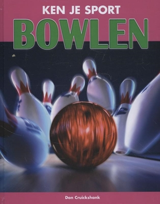 Afbeeldingen van Ken je sport Bowlen