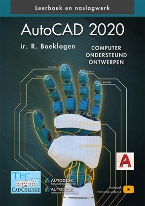 Afbeeldingen van AutoCAD 2020