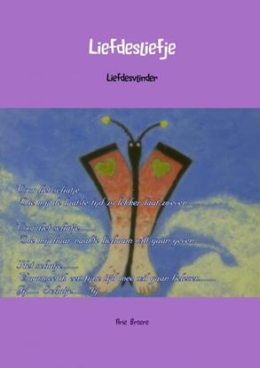 Afbeeldingen van Liefdesvlinder
