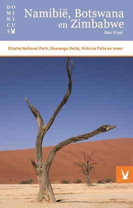 Afbeeldingen van Dominicus landengids Namibië, Botswana en Zimbabwe