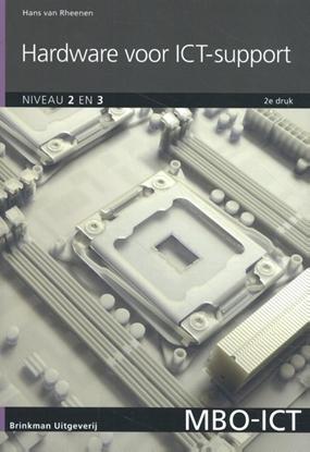 Afbeeldingen van Hardware voor ICT-support