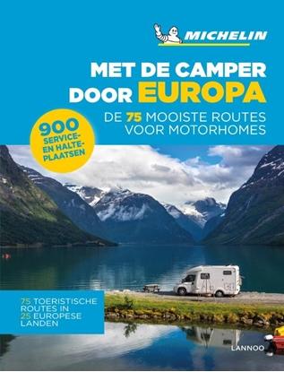 Afbeeldingen van Met de camper door Europa