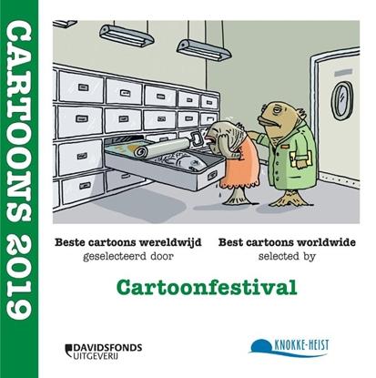 Afbeeldingen van Cartoons 2019